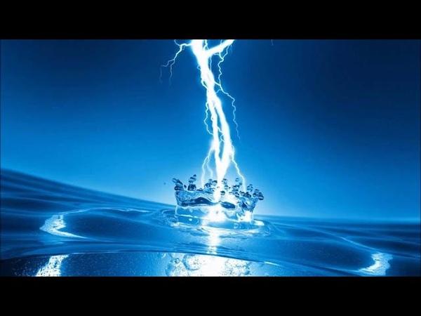 Исцеление силой воды. Инициация эталонной матрицей воды
