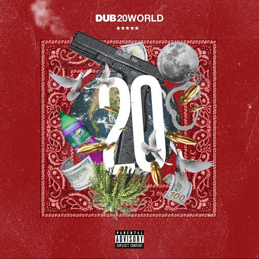 dub альбом 20 World