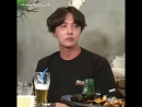 KPTV   Sleepy drunk: before and after   BTS