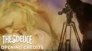 The Deuce   Season 2 Opening Credits   HBO This Year's Girl Elvis Costello feat. Natalie Bergman