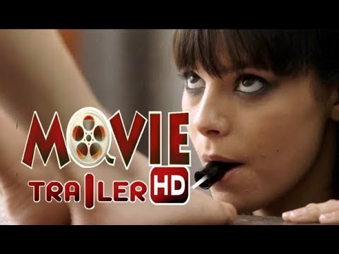 The Submission of Emma Marx: Evolved Movie Trailer (2017)