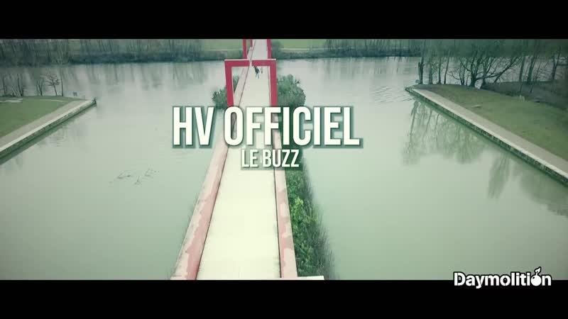 HV Officiel - Le Buzz [OKLM Russie]