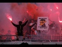 Hajduk Split Ultras (Torcida Split) - Season Review 2017/2018 (video images)