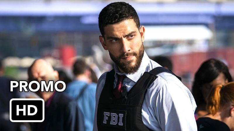 FBI 1x02 Promo Green Birds (HD)