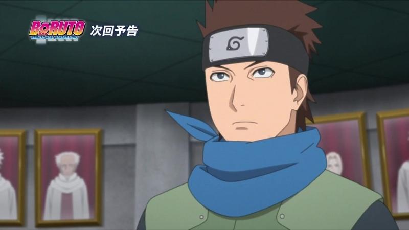 Боруто 67 серия 1 сезон HD 720p Новое поколение Наруто Boruto Naruto Next Generations Баруто Трейлер