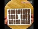Гранат в шоколаде - Рецепты от Со Вкусом