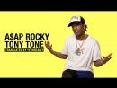 "A$AP Rocky ""Tony Tone"" Official Lyrics and Meaning  Перевод"