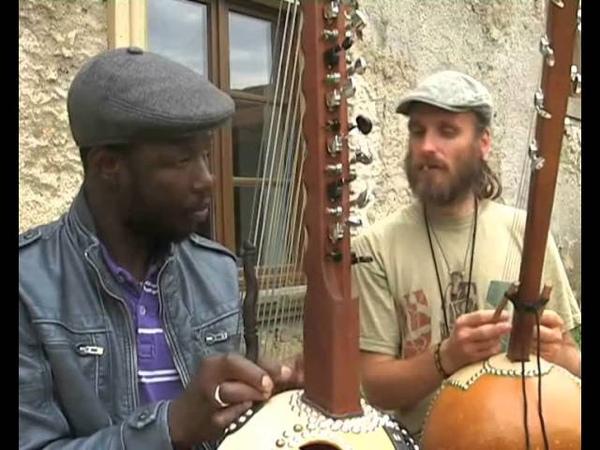 Abdoulaye Dembele - Sinte Konofe