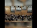 А.Цыганков. Концерт-симфония для балалайки, 4 часть, Деревенский праздник