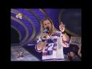 Мировой рестлинг на канале СТС HD 11.01.2001