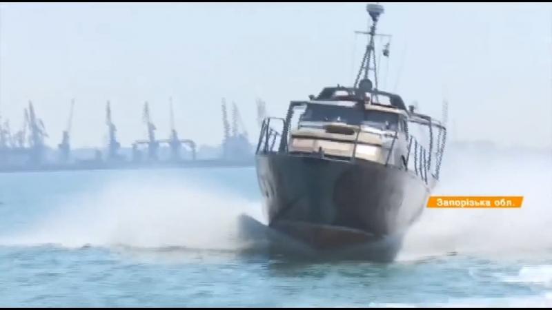 Морські прикордонники як працюють, що захищають і кого ловлять