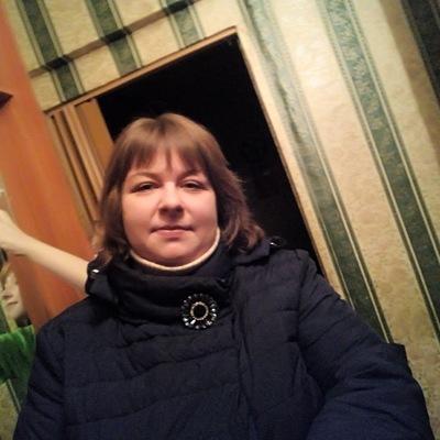 Яна Макарова