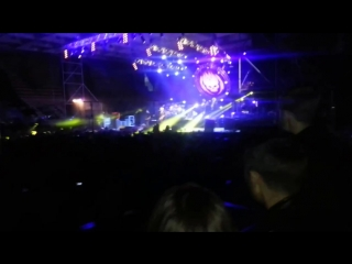 The Offspring -Self Esteem Novosibirsk 2013