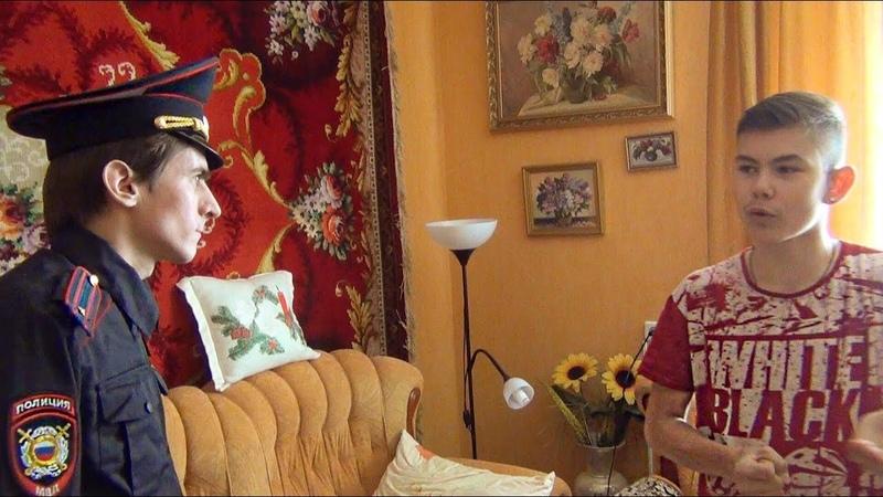 ГРИФЕР ИЗБИЛ СОТРУДНИКА ПОЛИЦИИ В РЕАЛЬНОЙ ЖИЗНИ ИЗ-ЗА МАЙНКРАФТ!| АНТИ-ГРИФЕР ШОУ 142