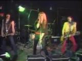 Hanoi Rocks - Tragedy