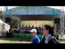 Тройка Бажовский фестиваль 2018