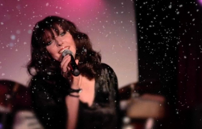 December Will Be Magic Again (Kate Bush) performed by Cloudbusting