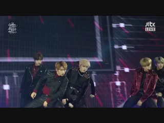 [on stage] 190106 stray kids - i am not + who + you + i am you @ gda