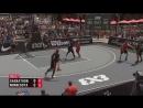 FIBA 3x3 World Tour 2018 Saskatoon - 1/4 FINAL - Saskatoon VS. Minnesota 3BALL 22-07-2018