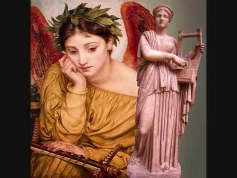 Ф. Шуберт «К Музыке», F. Schubert «An die music»