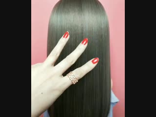 Самые простые лайфхаки для волос