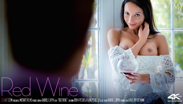 SexArt - Red Wine