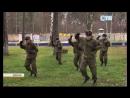 21.03.2018 Граждан в запасе призовут на военные сборы