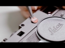 Как создается Leica M10