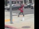 Уличная магия