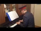 Улицы разбитых фонарей: Серый Петербург (музыка из сериала)