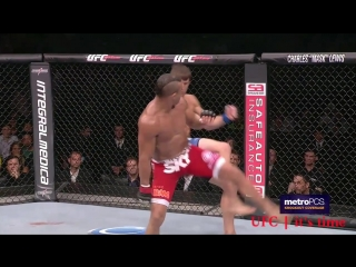 Витор Белфорт | UFC it's time