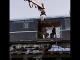 BTS Murder on the Orient Express.