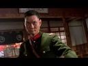 Джет Ли против Билли Чоу(Jet li vs Billy Chou)