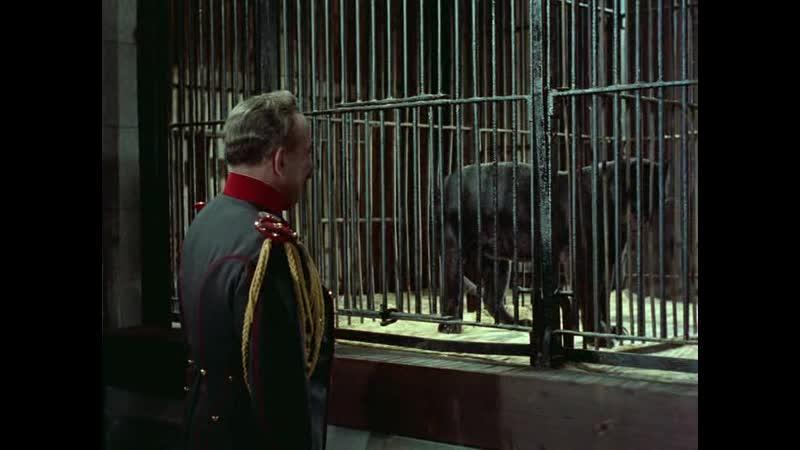 1957 Приключения Арсена Люпена The Adventures of Arsene Lupin