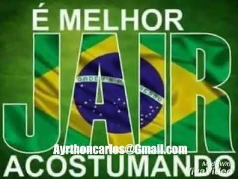 Luiz Gonzaga canta forró do Bolsonaro