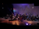 OSRJ Orquestra – Xanadu (Rush)