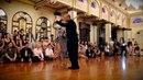 2016 Shanghai Tango Festival Guillermina Quiroga y Mariano Logiudice