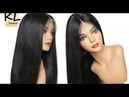 Aliexpress Straight Lace Front Human Hair Wigs