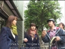 Ju-On - Behind The Scenes (Izumi)