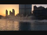 Amazing Fountain Show