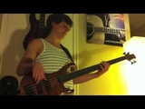 Go West - What You Won't Do For Love Bass Cover