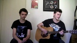 A Day To Remember - All I Want - Acoustic Cover
