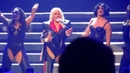 Christina Aguilera Live - Can't Hold Us Down (Paramount Theatre)