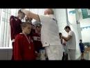 Награждение мальчики Соревнования по плаванию Олимпийские надежды