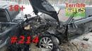 18Смертельные аварии и ДТП. Жесть 2019 214 / Car Crash 2019 214 группа vk/avtooko сайт avtoregik Пре