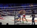 Битва Чемпионов 8 Тимур Надров Кикбоксинг против Альберто Симон Монтеро Кикбоксинг