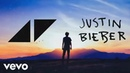 Justin Bieber ft. Avicii - Give Me (NEW SONG 2018)