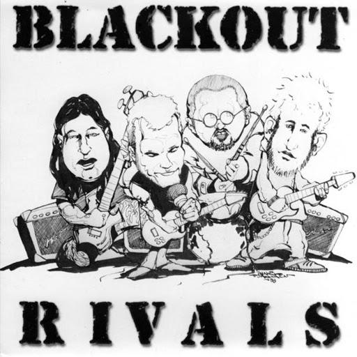 Blackout альбом Rivals