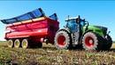 Maize Silage Race 2018 | John Deere 8400i - Krone ZX560 - FENDT 1050 - 939 S4 - 6250R | Immink