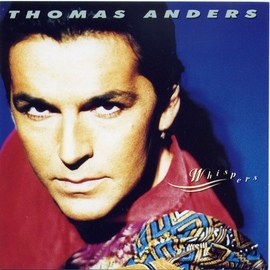 Thomas Anders альбом Whispers
